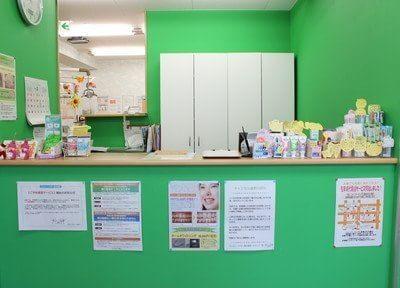 今出川駅 6番出口徒歩 20分 ファミリー小児・矯正歯科のその他写真2