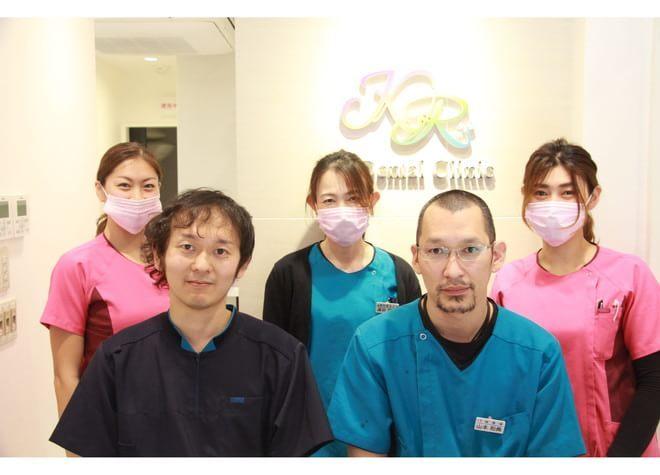 KR Dental Clinic 金沢文庫の画像