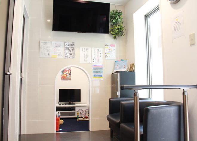 金沢文庫駅 出口徒歩 3分 KR Dental Clinic 金沢文庫の院内写真7