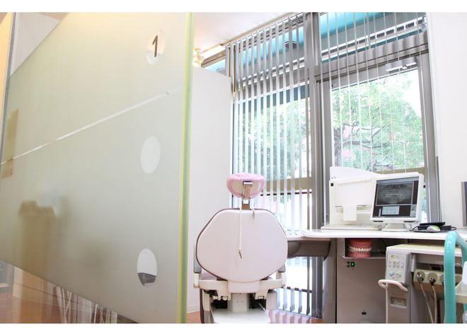 オーバルコート歯科室の写真6
