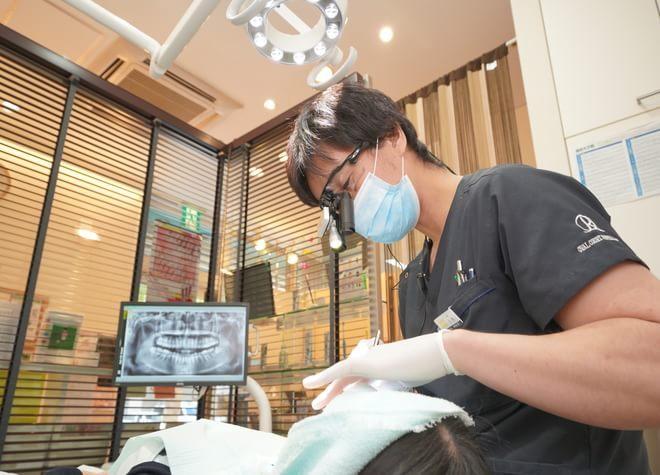 オーバルコート歯科室の画像