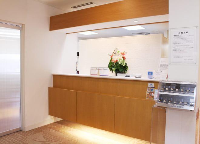 北小金駅 新京成バス栗ヶ沢テニスコート徒歩 4分 しんぽ歯科医院の院内写真4