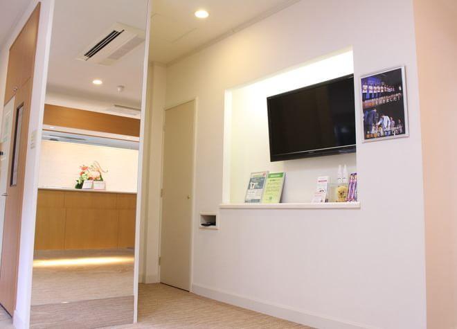 北小金駅 新京成バス栗ヶ沢テニスコート徒歩 4分 しんぽ歯科医院の院内写真5