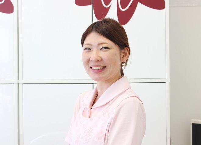 今里駅(Osaka Metro) 8番出口徒歩 2分 吉田歯科医院 今里クリニックプラザ(大阪市東成区)のスタッフ写真5