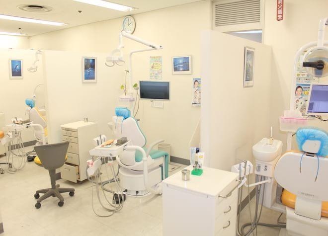 茅ヶ崎駅 北口徒歩1分 茅ヶ崎ファースト歯科クリニック写真7