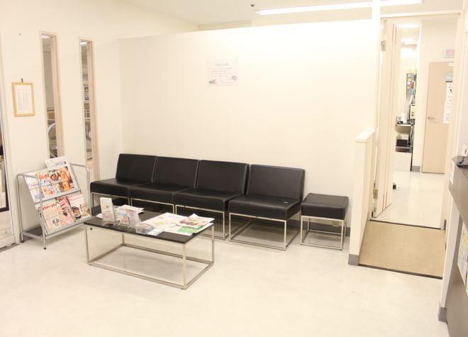 茅ヶ崎駅 徒歩1分 茅ヶ崎ファースト歯科クリニックの院内写真3