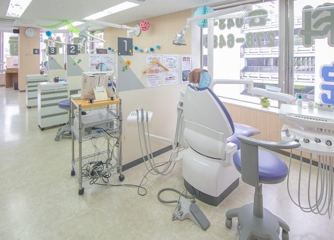 医療法人社団 郁栄会 寒竹歯科医院の画像