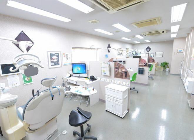 おおさわ歯科医院