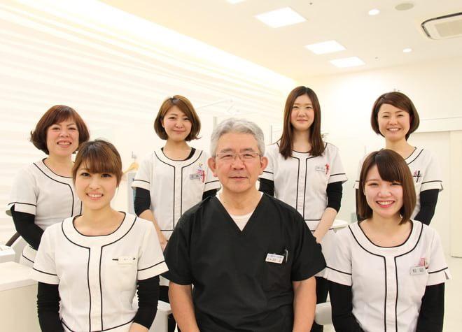 川上歯科あべの診療所の画像