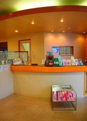 飯塚駅 出口徒歩 5分 こもだ歯科医院の院内写真2