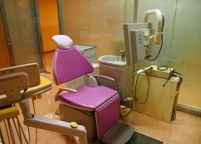 飯塚駅 出口徒歩 5分 こもだ歯科医院の院内写真4