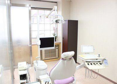 飯塚駅 出口徒歩 5分 こもだ歯科医院の院内写真5