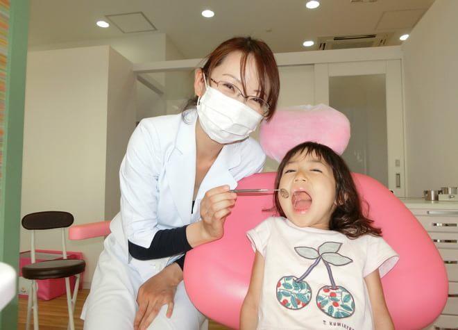 北習志野駅  出口 徒歩1分 きたならエキ歯科のスタッフ写真6
