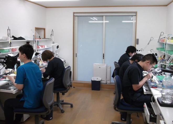 北習志野駅 出口徒歩 1分 きたならエキ歯科の写真3