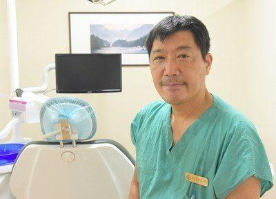 川渕歯科クリニックの写真2
