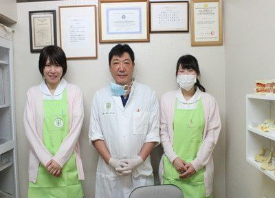 川渕歯科クリニックの写真1