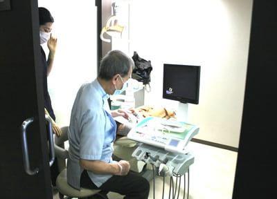 横田矯正歯科クリニックの写真6