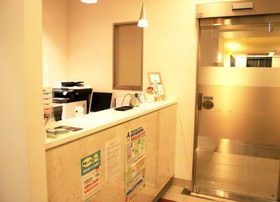 天神駅 ソラリア口徒歩4分 横田矯正歯科クリニックの院内写真2