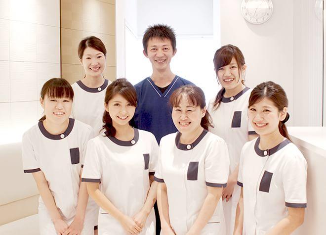 静岡駅前歯科クリニックの画像