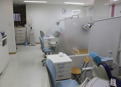 塩釜口駅 出口徒歩 10分 浅井歯科クリニックの院内写真2