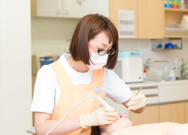 おおつかファミリー歯科の画像