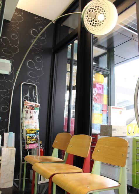 中目黒駅 徒歩16分 目黒デンタルオフィスクロスエアタワーの院内写真2
