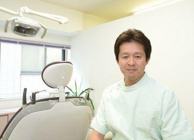 モギ歯科医院の画像