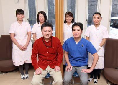 鶴見駅 西口車14分 みついけ歯科クリニック写真1