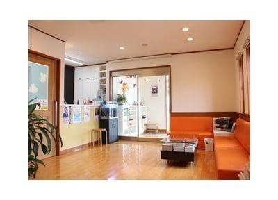 中原駅 出入口徒歩7分 みやべ歯科クリニックの院内写真2
