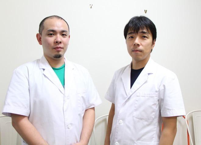 ヒロ歯科クリニックのスタッフ写真