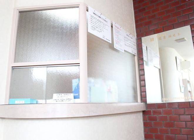 帷子ノ辻駅 出口徒歩 1分 高寄歯科医院の院内写真2