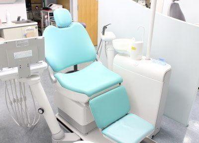 山西歯科医院の画像