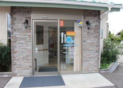 中込駅 出口徒歩 15分 大塚歯科クリニックの大塚歯科クリニックの外観写真写真2