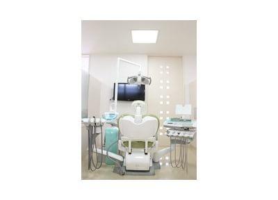 一社駅 出口車 8分 たかはた歯科の院内写真5
