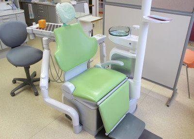 あおぞら歯科の画像