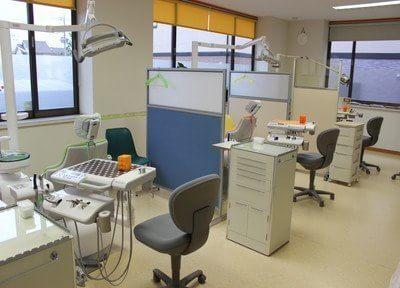 小山駅 東口徒歩15分 あおぞら歯科のその他写真1