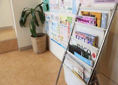 錦糸町駅 A2出口徒歩5分 まつしろ歯科クリニックの院内写真6
