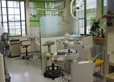 都城駅 出口車12分 まえの歯科医院のその他写真2