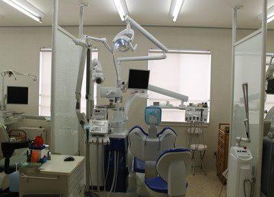 東二見駅 南口徒歩 2分 藤田歯科医院のその他写真3
