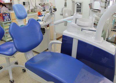 東二見駅 南口徒歩 2分 藤田歯科医院のその他写真2