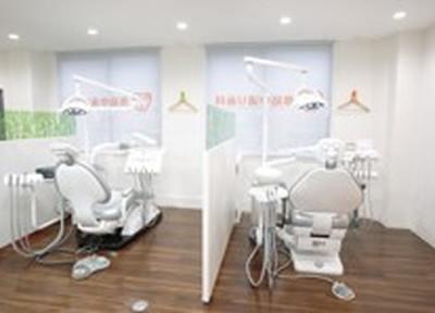 都島駅 出口徒歩 8分 都島中通り歯科のその他写真4