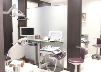西大寺駅 出口徒歩 5分 たかぎ歯科クリニックの院内写真3