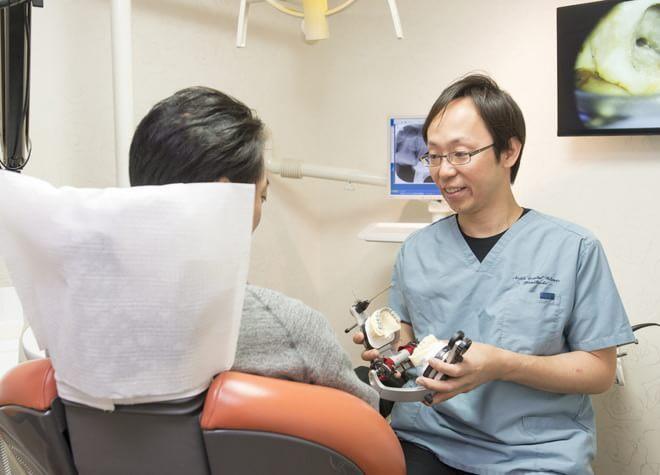 NOBLEくにたち歯科の画像