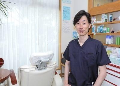 とも歯科クリニックの画像