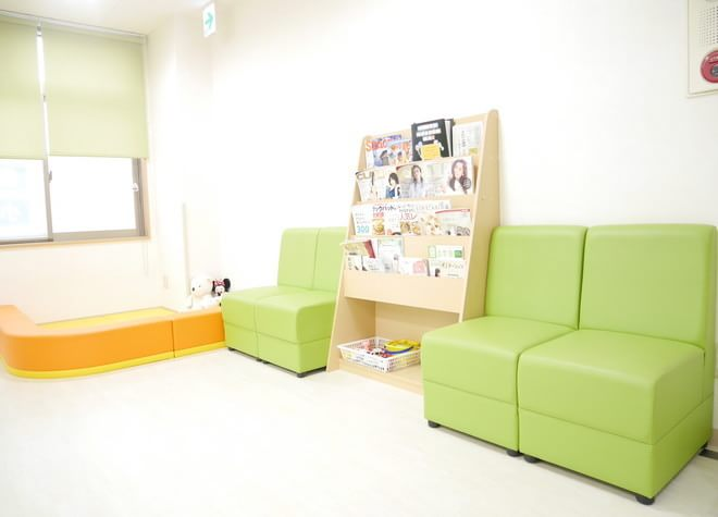 守山駅 出口バス6分 せの歯科医院の院内写真5