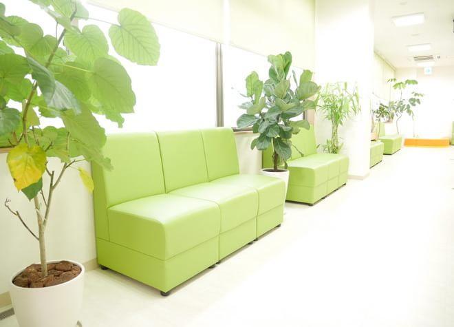 守山駅 出口バス6分 せの歯科医院の院内写真6