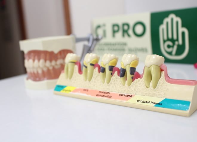 みずの歯科の画像