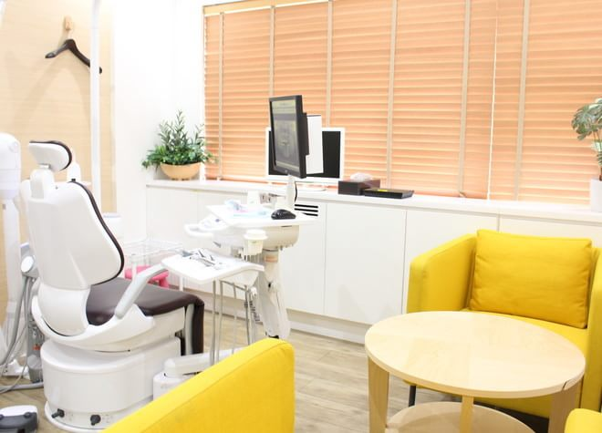 エール歯科クリニックの写真6