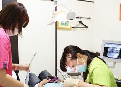 せんげん台東口歯科の画像