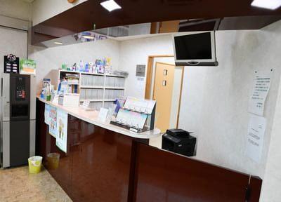 水沢駅 西口徒歩11分 大手町歯科医院の院内写真7
